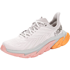Hoka One One Clifton Edge Scarpe Uomo, nimbus cloud/lunar rock